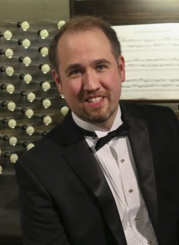 Todd Fickley, Organ