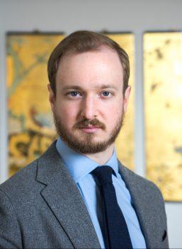 Dylan Sauerwald, harpsichord